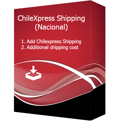 Chilexpress Shipping (Nacional)