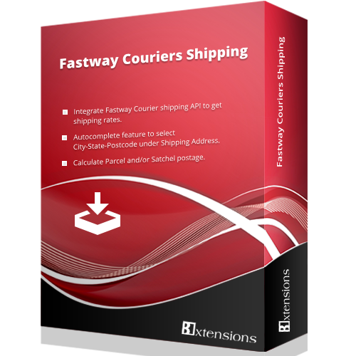 Fastway Couriers Shipping