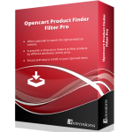 Product Filter Finder Pro